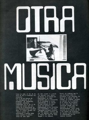 Otra Musica