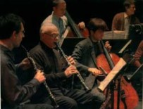 Madi Ensemble